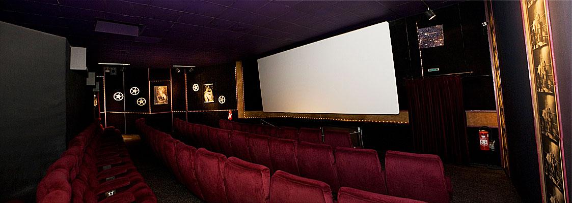 Kino Erbach